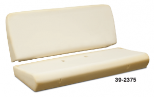 Replacement Bench Seat Cushions
