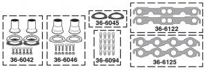 Header Components