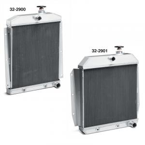 Mishimoto Aluminum Radiators