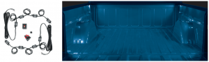LED Cargo Lights ... Light Up Your Bed