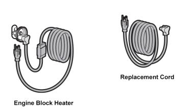 Engine Block Heaters