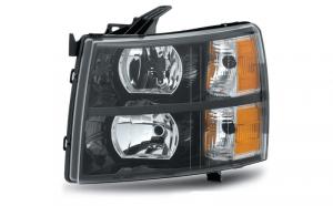 Custom Headlight Sets - Chevy