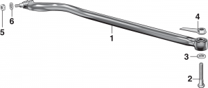 Track Bar