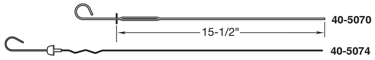 Engine Dipsticks
