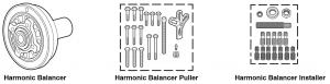 Harmonic Balancer