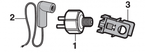 Stop Lamp Switches