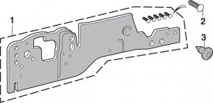 Firewall Insulation Cover
