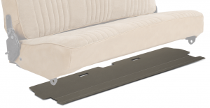 Rear Seat Trim Panel