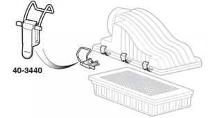 Air Cleaner Clamp