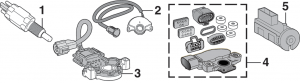 Transmission Neutral Switches