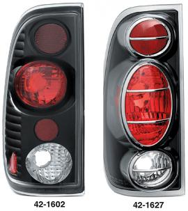 Styleside Custom Tail Light Sets
