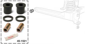 Polyurethane Axle Pivot Bushings