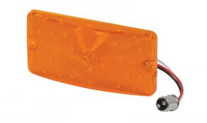 LED Parklight Assembly