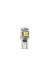 License Lamp LED Bulb
