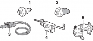 Backup Light and Neutral Safety Switches