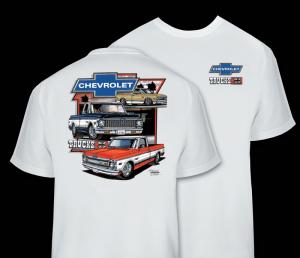 67-72 Trucks T-shirt