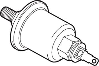 1978-86 Oil Pressure Switches