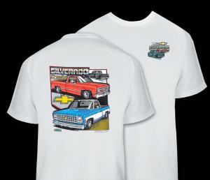 Silverado T-shirt