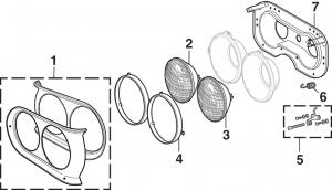Dual Headlight