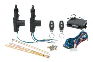 Keyless Remote Kit