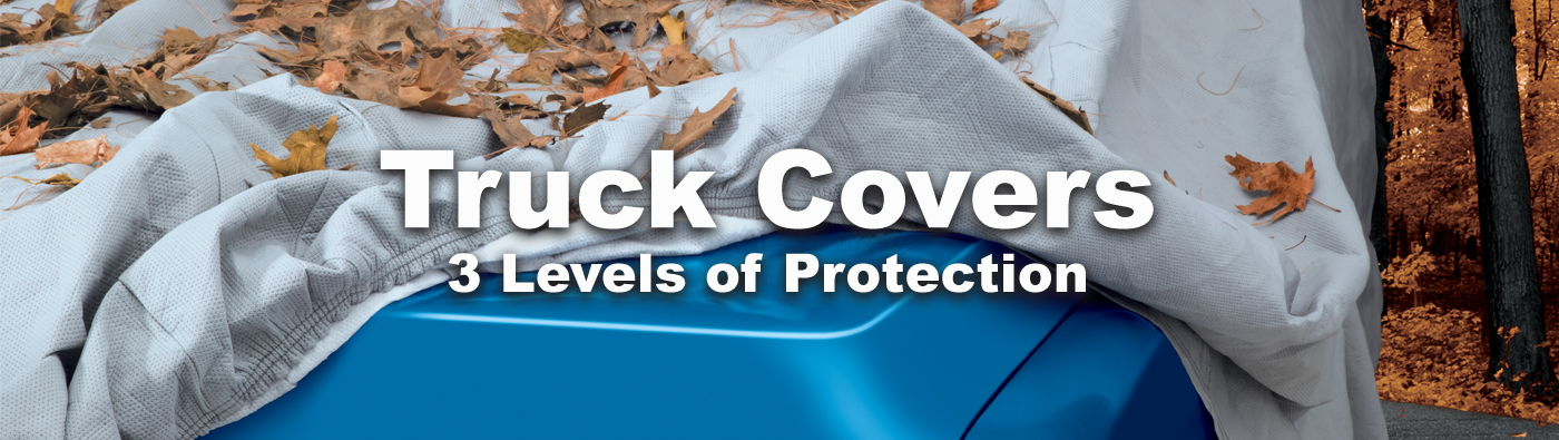 LMCTruck Truck Covers